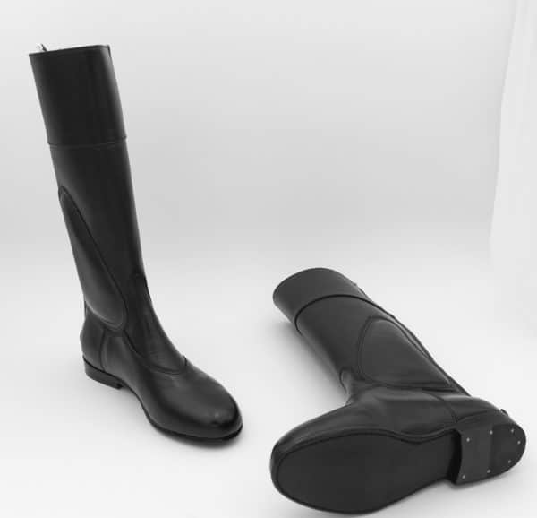 Blood Horse Riding Boots