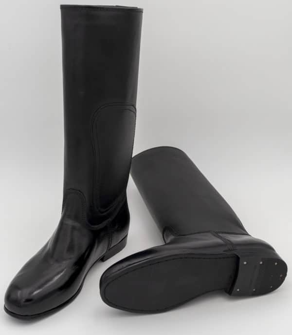 Pace-Setter Riding Boots