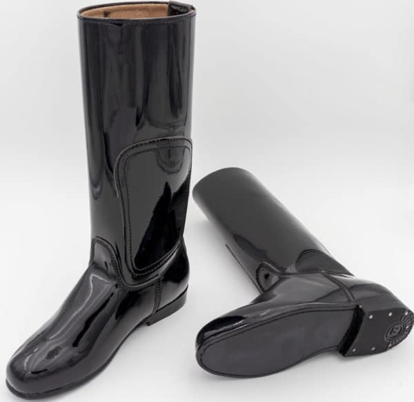 Thoroughbred Riding Boots